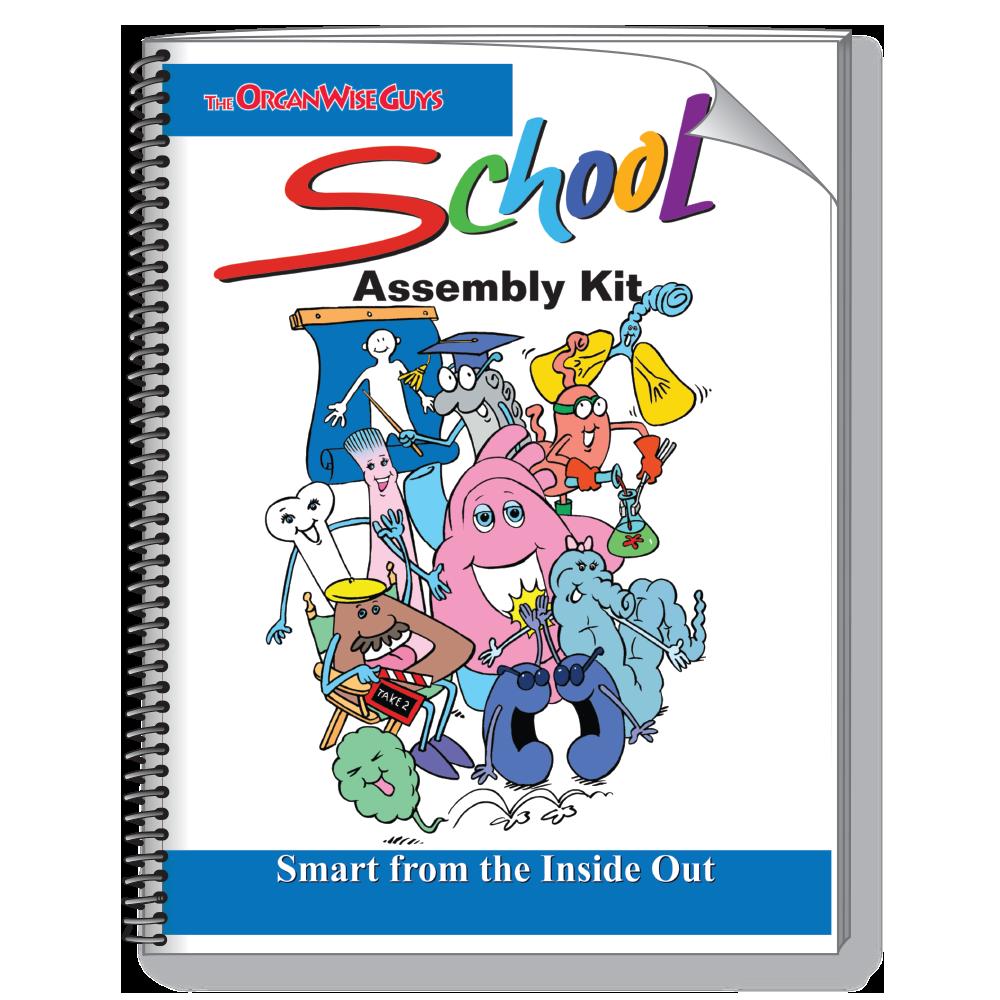 School Assemblies