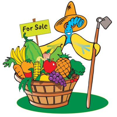 Gardening & Farmers Market