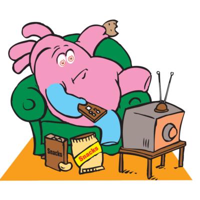 Limit Television