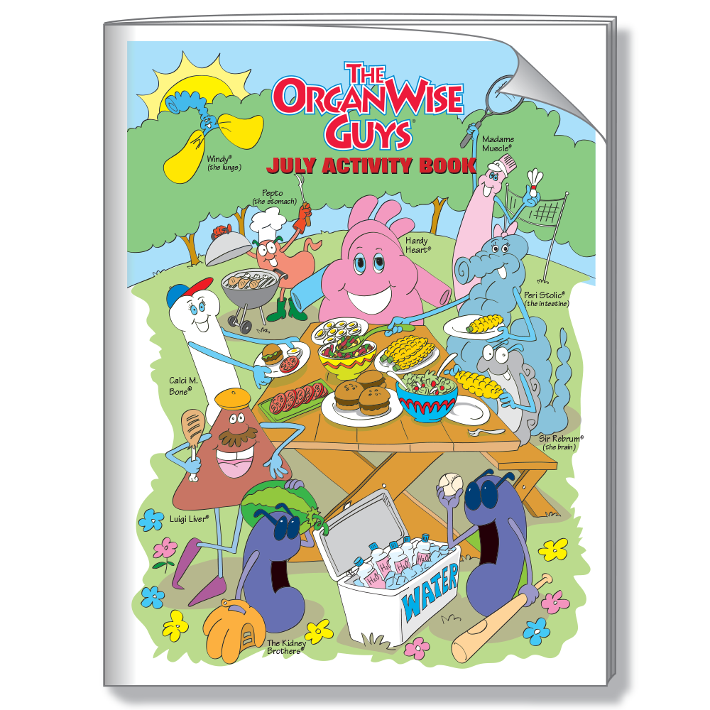 OWG June Activity Book COVER MOCK-UP